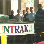 First Funtrak Show