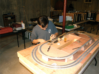 model railroad clubs « FUNTRAK
